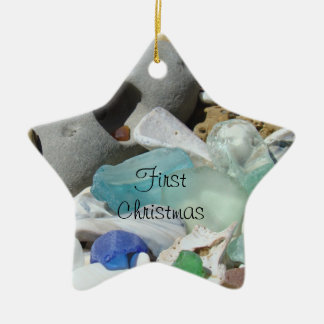 First Christmas ornaments Baby Name Birth Date