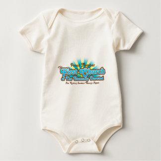 First Church Baby Bodysuit