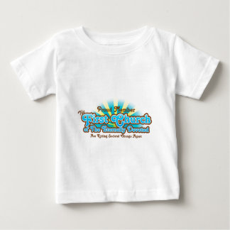 First Church Baby T-Shirt