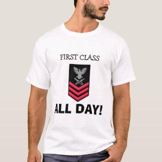 First Class All Day T-Shirt