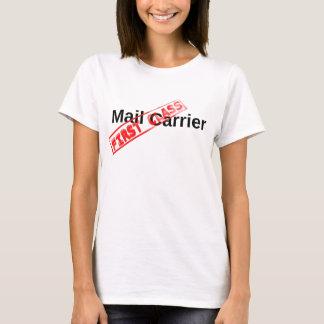 First Class Mail Carrier T-Shirt