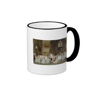 First Communion 1867 Coffee Mug