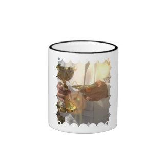 First Communion  Coffee Mug