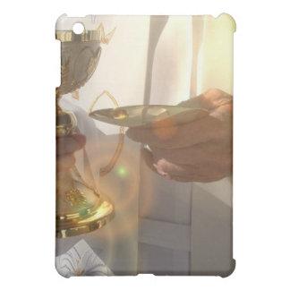First Communion iPad Case