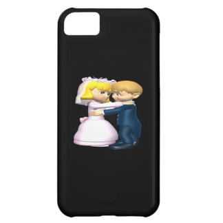 First Dance iPhone 5C Case