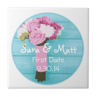 First Date Tile