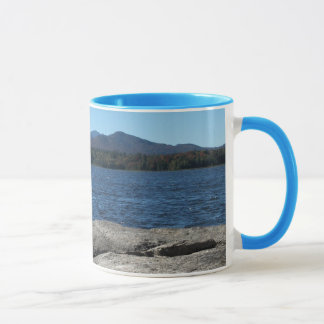 First Day of Autumn 2007 in the Adirondacks 1 Mug
