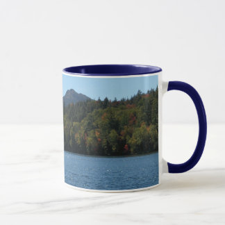 First Day of Autumn 2007 in the Adirondacks 2 Mug