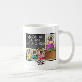 First Day of School Mug