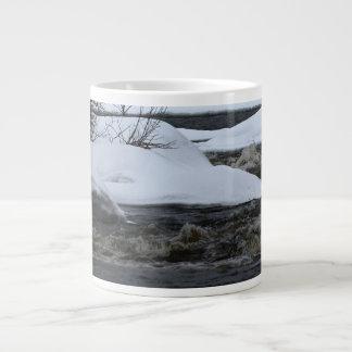 First Day Of Spring 2014 20 Oz Large Ceramic Coffee Mug