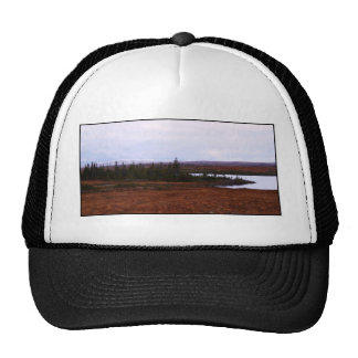 First Day Of Winter Trucker Hat