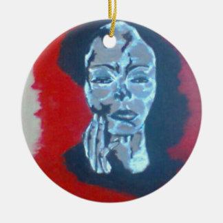 First designs ceramic ornament