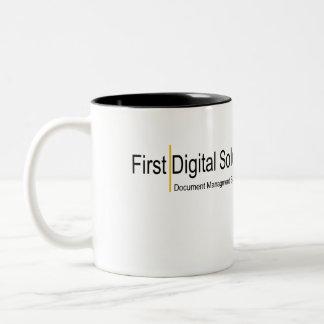 First Digital Solutions (BS-B) Mug
