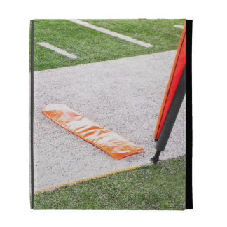 First Down Marker iPad Folio Covers