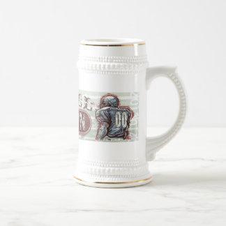 First Down Mug
