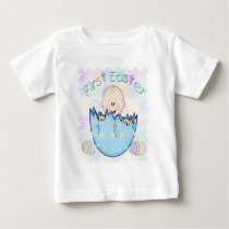 First Easter Baby Boy Infant T-Shirt