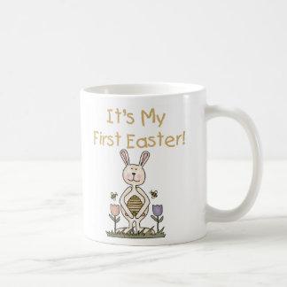 First Easter Mug