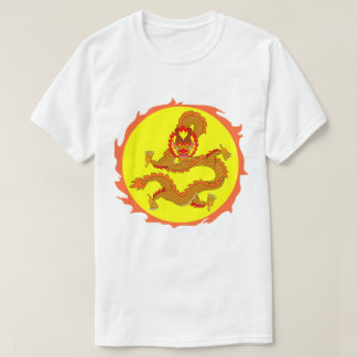 First Emperor of China T Shirt