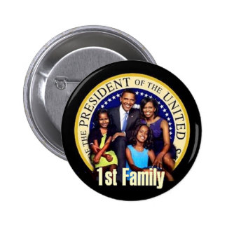 FIRST FAMILY Button