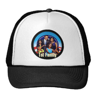 FIRST FAMILY Hat