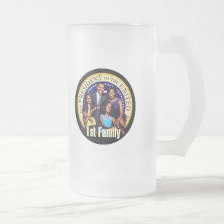 FIRST FAMILY Mug