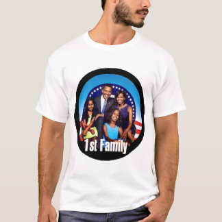 First Family T-Shirt