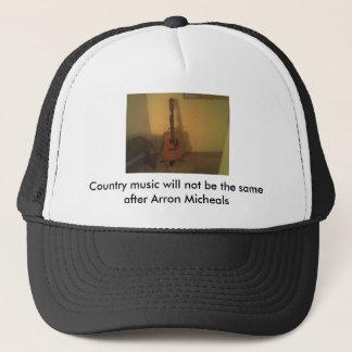 First Fan Hat