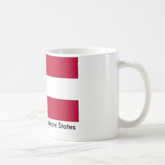 First Flag of the Confederate States of America Coffee Mug