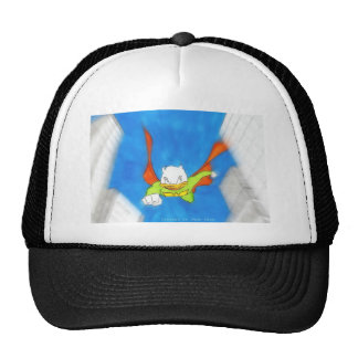 first flight3.1 mesh hat