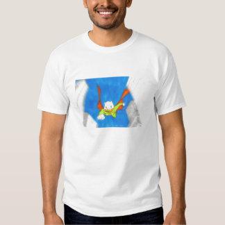 first flight3.1 shirt