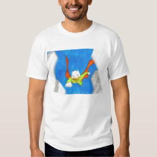 first flight3.1 t-shirt