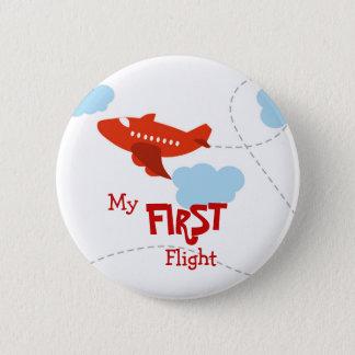 First Flight Button