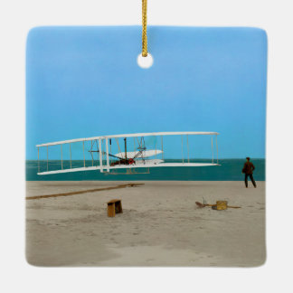 First Flight Ornament