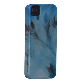 First Frost iPhone 4/4S case