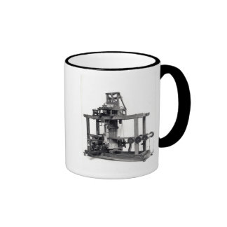 First fully automated loom ringer mug