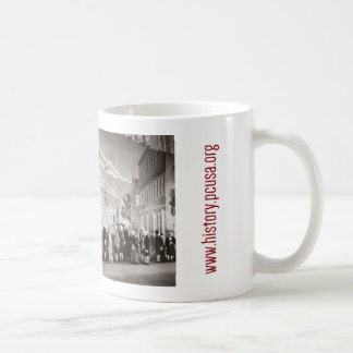 First General Assembly Mug