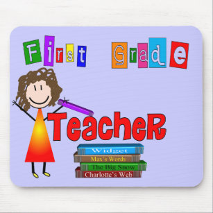 Retired First Grade Teacher Gifts On Zazzle
