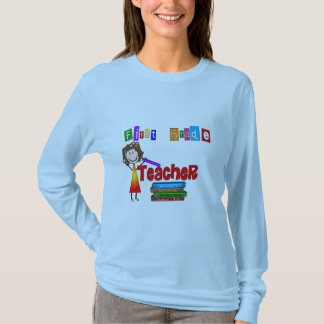 First Grade Teacher Gifts T-Shirt
