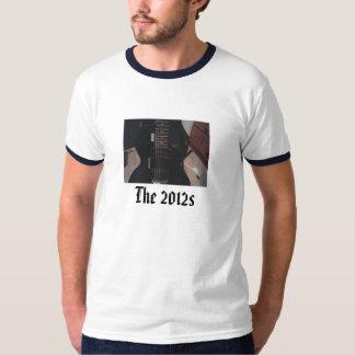 first guitar, The 2012s T-Shirt