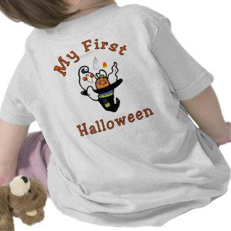 My First Halloween Baby Gear