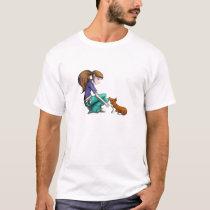 first hello T-Shirt