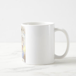 First Holy Communion boy Classic White Coffee Mug