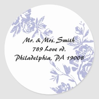 First Holy Communion Chalice Reply Sticker seal