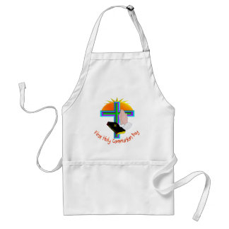 First Holy Communion Day Gifts Apron
