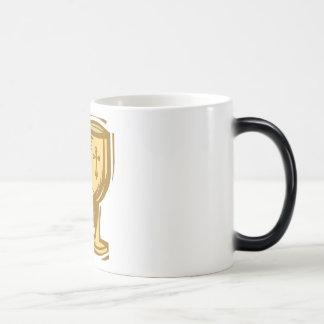 First Holy Communion 11 Oz Magic Heat Color-Changing Coffee Mug