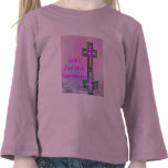First Holy Communion T-Shirt With Name