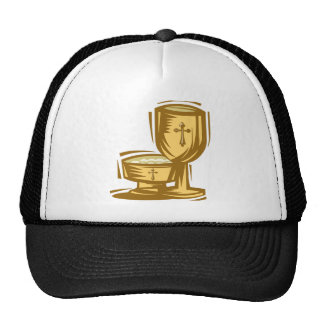 First Holy Communion Trucker Hat
