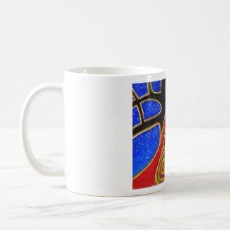 First Holy Family mug zazzle_mug