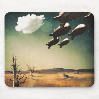 FIRST HOPE MOUSE PAD