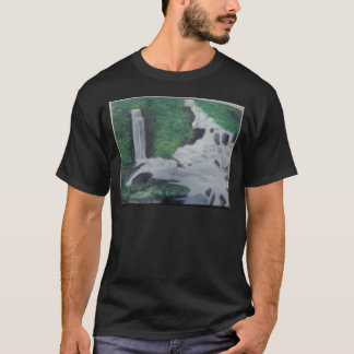 first in a nature series of imaged products T-Shirt